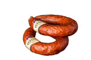 Krakauer Sausage with Pork and Beef