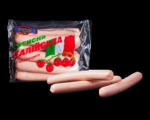 """Сосиска """"Італійська"""""""